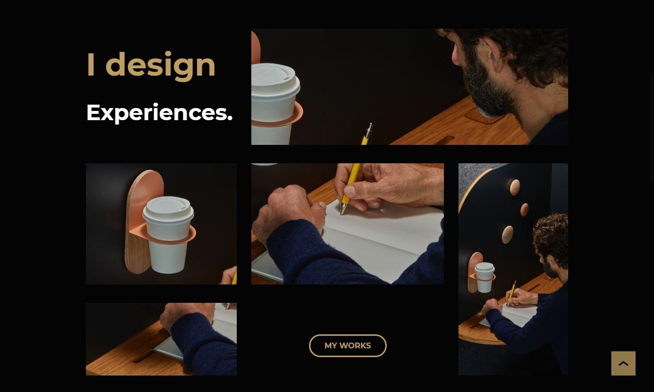 Asymmetric Design Done Using Sitebeat